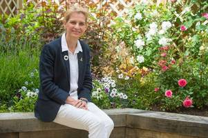 would liberal democrat wera hobhouse be bath's mp under proposed boundary changes?