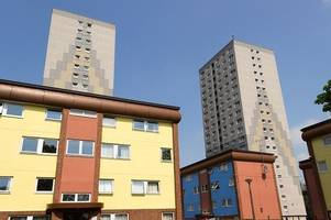 The council is asking questions about Scunthorpe flats after the Grenfell fire disaster