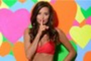 Model from Chipstead appears on popular ITV2 dating show Love...