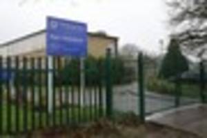 Pupils at a New Addington school told to travel in groups after...