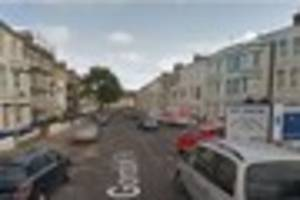 pair in their 60s assaulted by balaclava-wearing robber in...