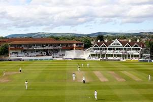 several roads to be closed in taunton due to england v south africa cricket match