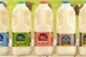 dairy delivery firms speaks out to calm fears after police report...