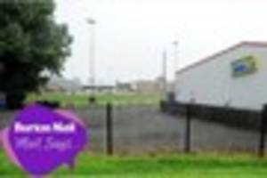 much-needed shopping park set to be created on burton rugby club