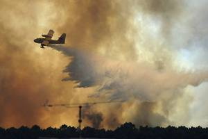 Deadly Portugal wildfire spread so quickly 'because of exceptional conditions'