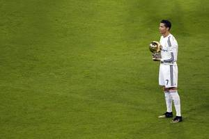 'Nobody is indispensable' – Figo sure Real Madrid can cope with Ronaldo exit