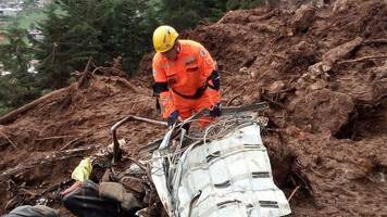 guatemala landslide death toll rises to 12