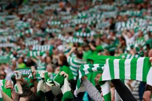 celtic fans shouldn't be denied chance to watch their team against linfield but need their safety secured
