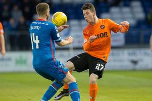 dundee united prospect ali coote joins brentford on a three year deal