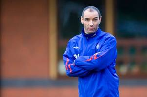 Former Rangers boss Paul Le Guen makes return to club football with Turkish side Bursaspor