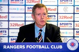 rangers chief dave king admits ibrox directors bankrolled pedro caixinha's summer spending spree