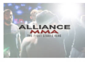 alliance mma propels four fighters to ufc's new contender series