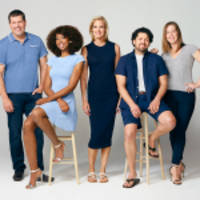 celebrated photographer martin schoeller shines a light on people with psoriatic disease including olympic swimmer and author dara torres as part of celgene's show more of you campaign
