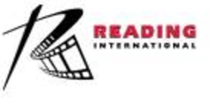 Reading International Provides Update on New Zealand and Australia Properties