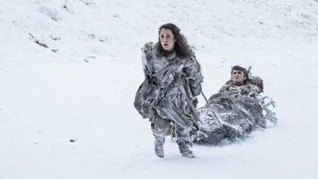 Game of Thrones finally gave Bran what he's needed for six seasons