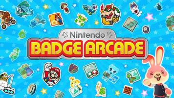 Rest in peace, Nintendo Badge Arcade