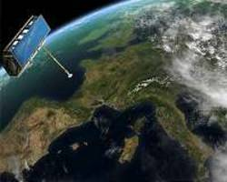 Airbus celebrates 10 years of precision and reliability of TerraSAR-X satellite