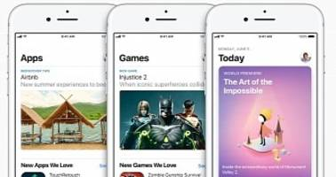 Apple Removes Hundreds of Thousands of Apps from the App Store