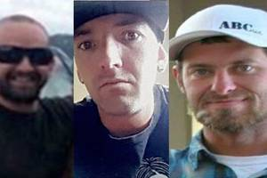 Bodies of 3 Men Missing Since May Likely Found