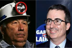 Coal Company Owner Sues John Oliver and HBO for Character Assassination