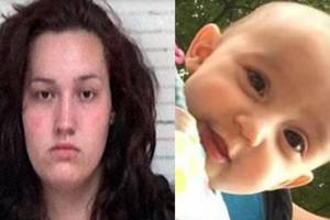 Police: Mom Messaged on Facebook While Baby Drowned