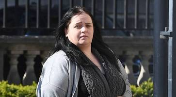 facebook page used to plot terror removed after belfast telegraph plea