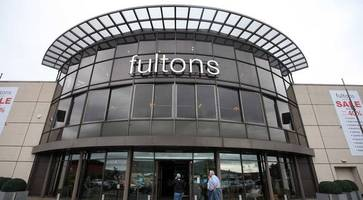 Furniture firm Fultons back in Northern Ireland with £1m store