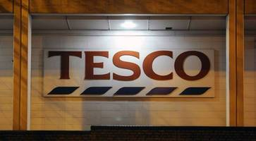 tesco to increase pay rate for 250,000 workers by 10.5%