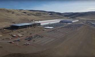 Tesla Confirms Talks with Shanghai for Local Plant