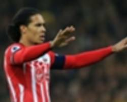 ake could make way for van dijk at chelsea