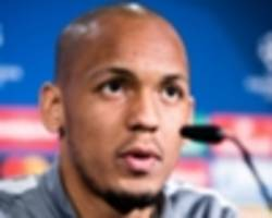 fabinho tempted by manchester united move