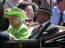 prince philip cancels london zoo trip because of infection