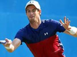 Andy Murray to play at The Hurlingham Club