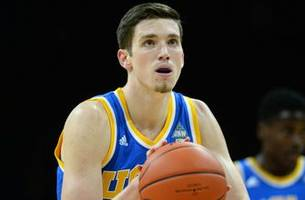 pacers take ucla's tj leaf with 18th overall pick
