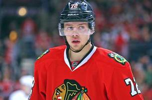 Blue Jackets get Panarin in trade with Blackhawks