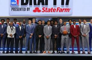 Here are the best fashion statements from the NBA Draft
