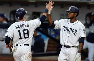 Padres host Tigers for weekend series