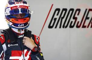 romain grosjean 'proud' of progress at haas f1