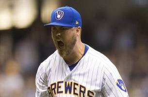 Preview: Brewers at Braves