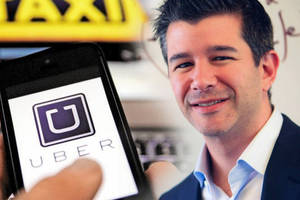 The Uber Saga Continues - CEO Travis Kalanick Quits