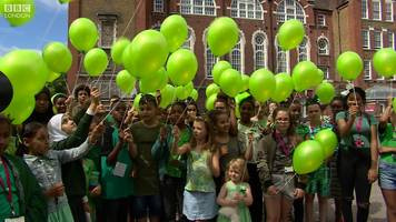 Grenfell Tower: Pupils share 'happy memories' of lost friends