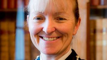 Stretched West Yorkshire Police force 'exhausted'