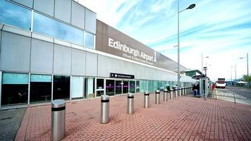 Edinburgh Airport 'most likely' for delays