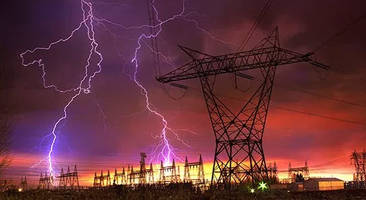 fema is preparing for a solar storm that would take out the grid