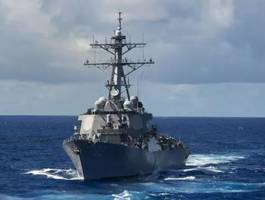 navy test of new anti-icbm missile fails