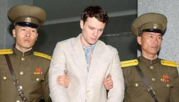 north korea blames obama administration for warmbier's death
