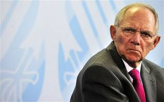 Schaeuble: The Britons Were Endlessly Lied To And Deceived On Brexit