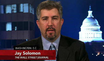 Wall Street Journal Abruptly Fires Chief Reporter After CIA-Arms Dealer Links Exposed