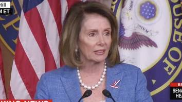 A Reluctant Defense of Nancy Pelosi