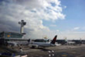 Bronx Man Arrested At JFK For Alleged Attempt To Join ISIS